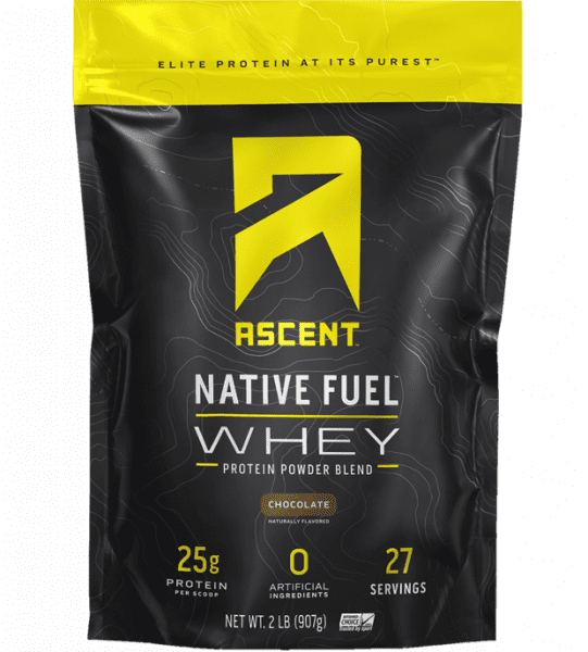 Best Protein Powder for Crossfit