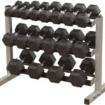 Best Dumbbell Rack Review - Top picks in 2020