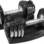 Best Adjustable Dumbbells for 2020