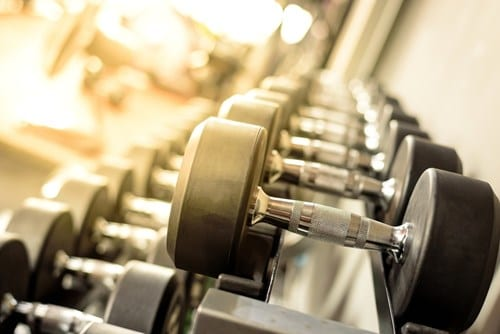 Different types of dumbbells: Is there a winner?