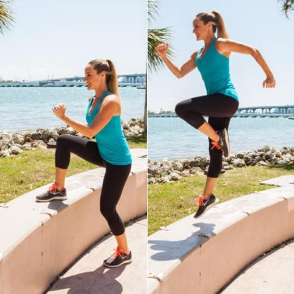 Exercises For Torn Calf Muscles