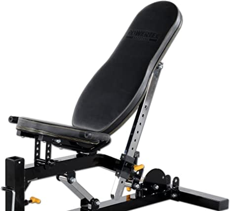 Powertec Utility Bench Review – Is it for you?