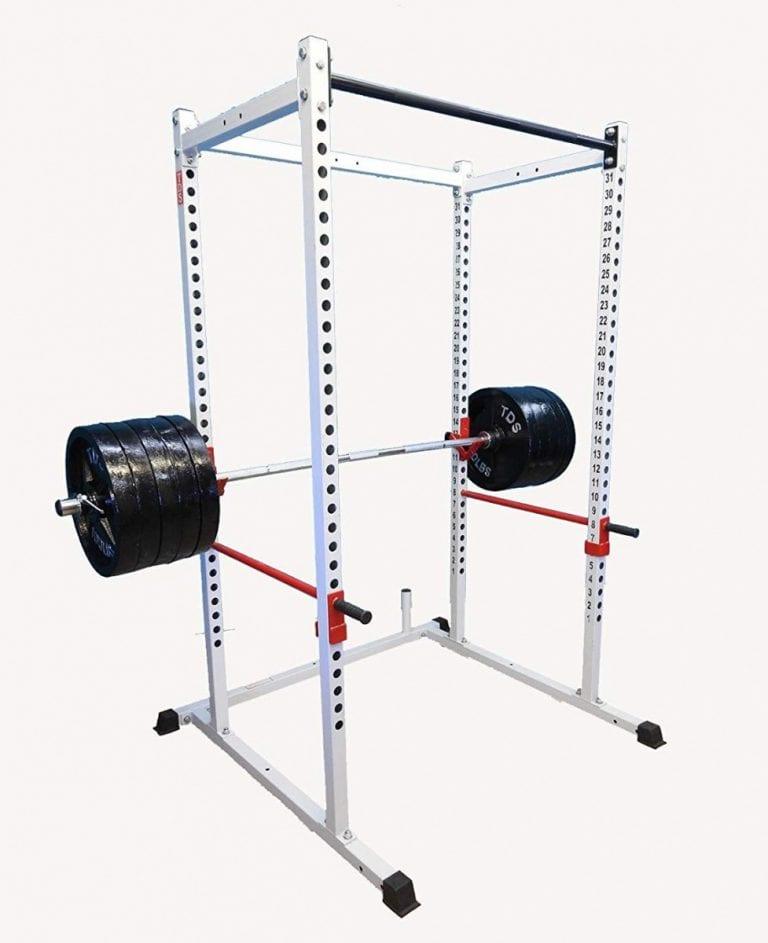 TDS Power Squat Rack Review