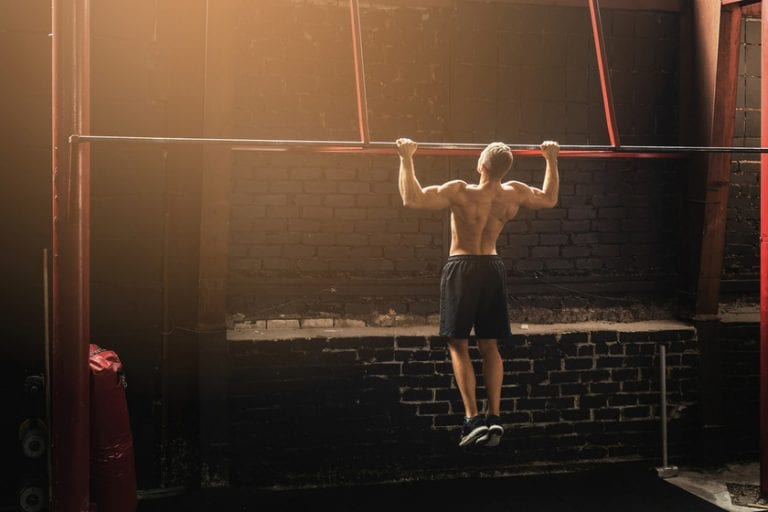 Why Pull-Ups are the best bodyweight exercise
