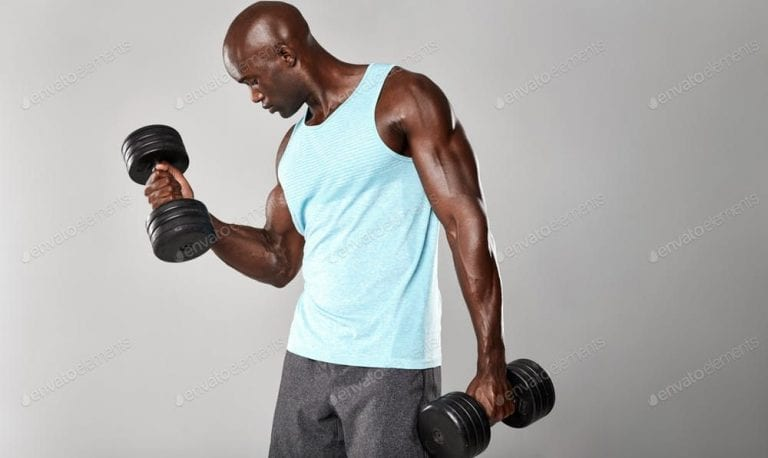 Dumbbells vs Barbells for Biceps: Is it a battle?