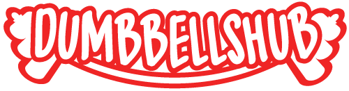 Dumbbellshub logo