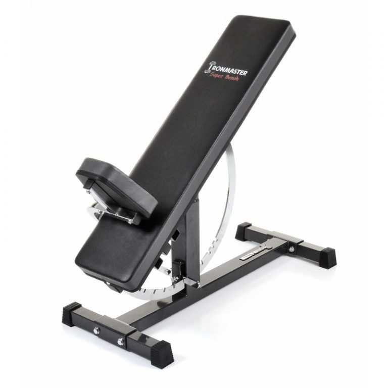 Ironmaster Weight Bench Review