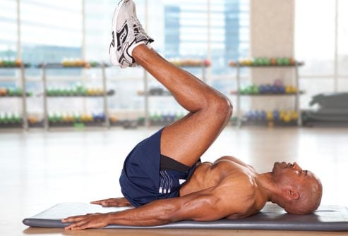 Reverse Sit-ups Are Better – Here`s why