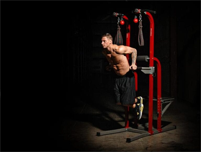 Best Power Towers with Pull-up & Dip Stations